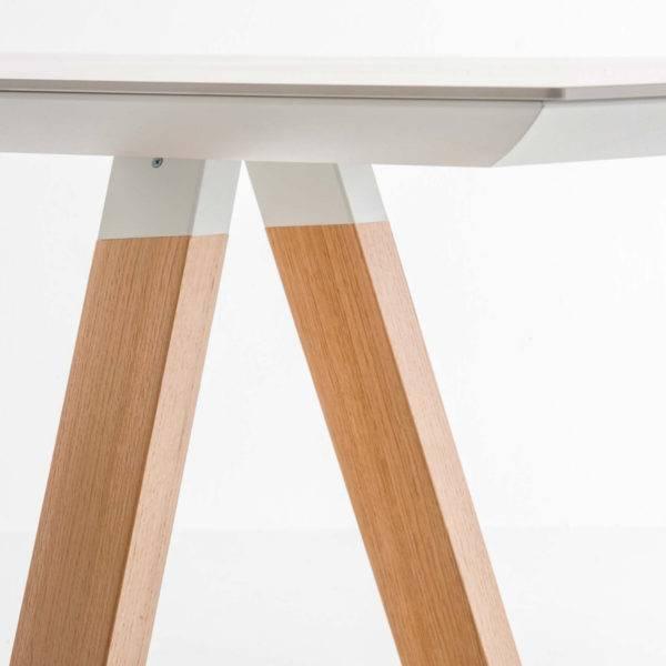 ARKI-TABLE Wood Tavoli da casa e da riunione