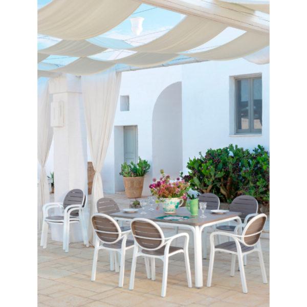 Palma Poltroncina Outdoor, Illuminazione e Complementi d'arredo