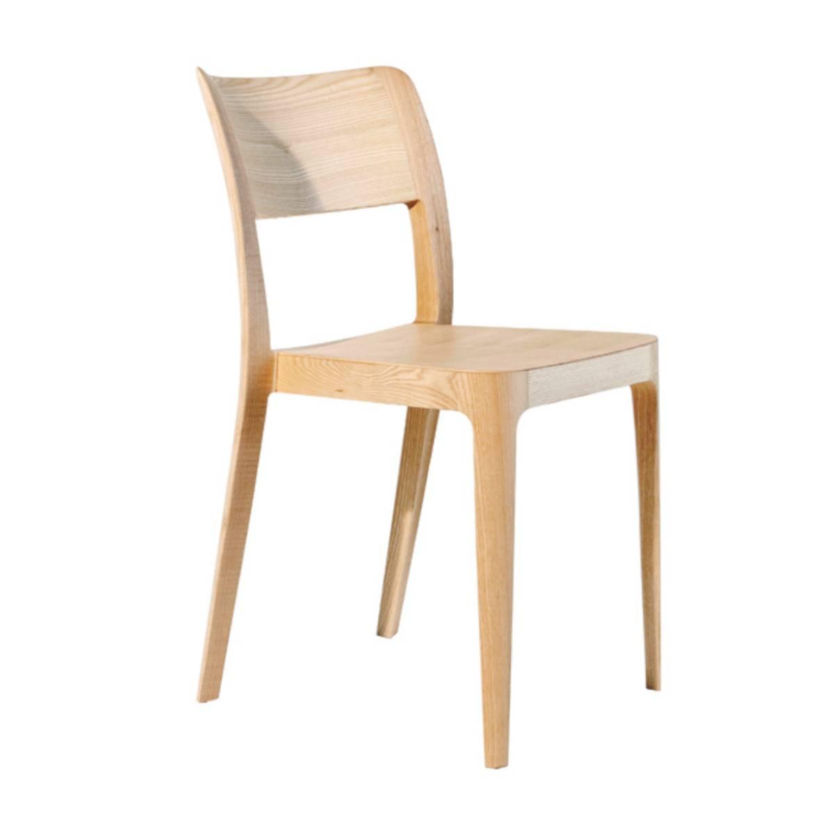 Nene Wood Sedia Midj Sedie E Poltroncine Seminati