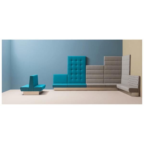 MODUS Divanetti, Lounge e Sedute Modulari